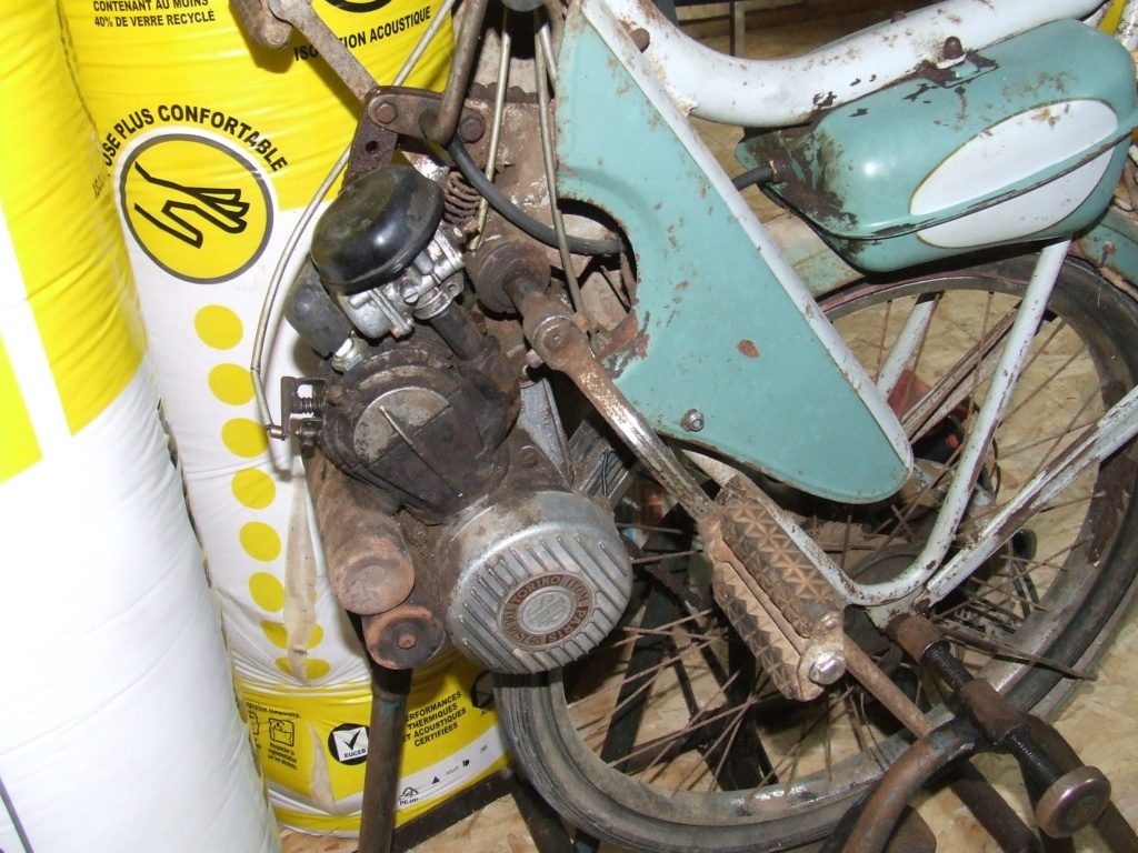 Arrow moteur Itom a galet Arrow_11