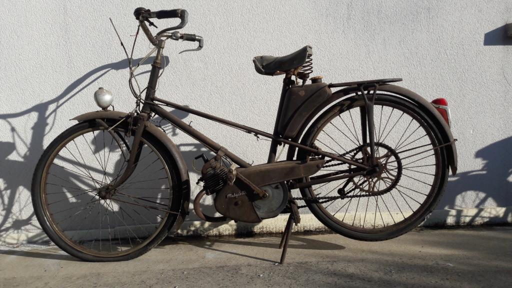 Mes Cyclos et plus Av310