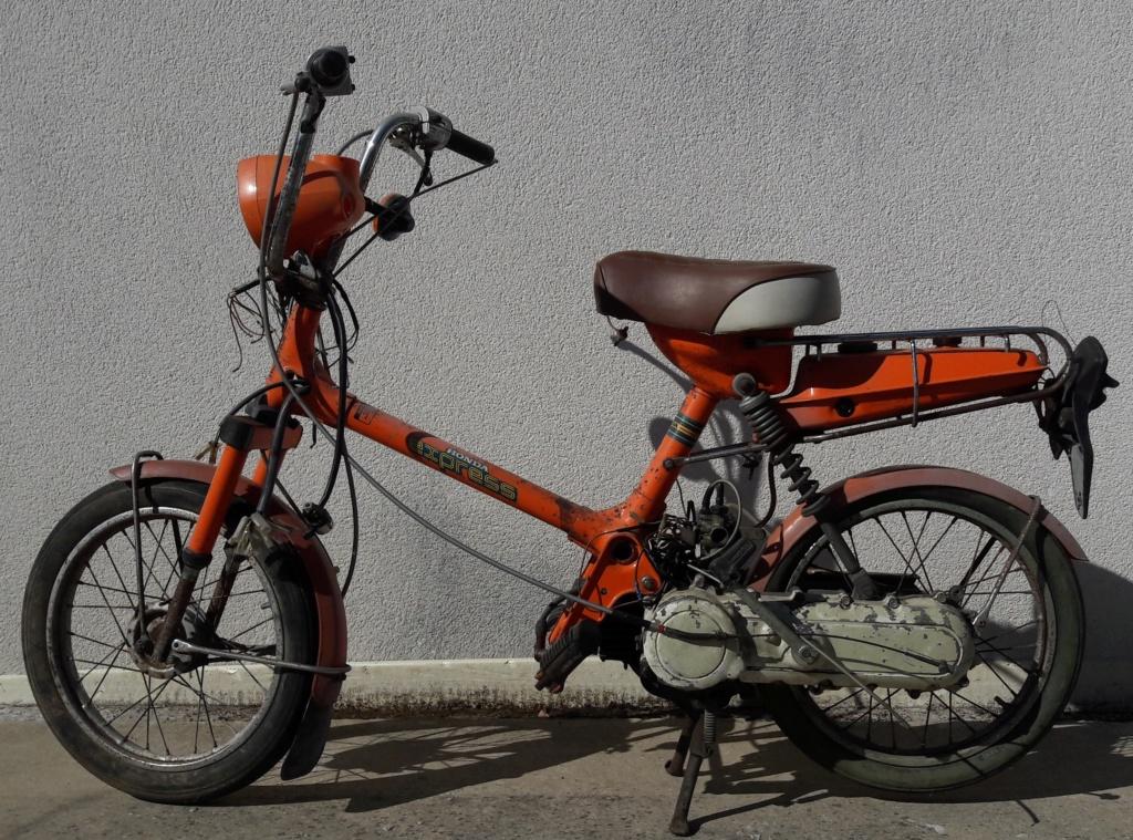 Mes Cyclos et plus Nc5010