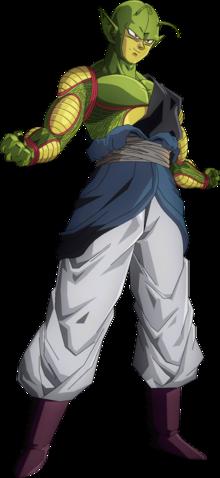 Namekian Character Thread Azooo10