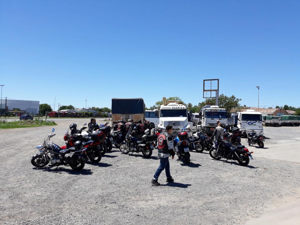 Domingo 18 ESPONTANEA a San Antonio de Areco 20181112