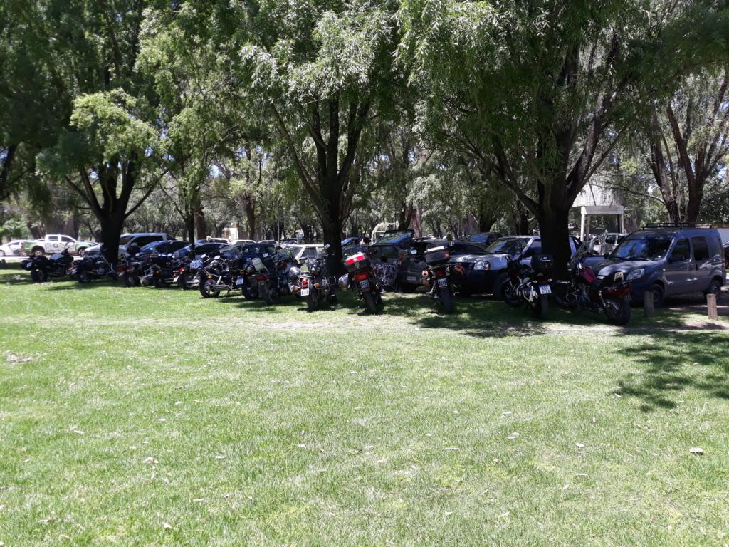 Domingo 18 ESPONTANEA a San Antonio de Areco 20181116