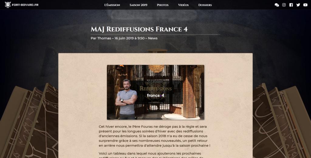 Nouvelle version de fort-boyard.fr Fbfr210