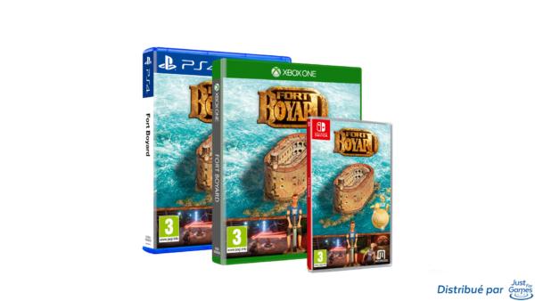 Jeu vidéo Fort Boyard de Microïds - PC/Switch/PS4/Xbox One - 2019 et 2020 - Page 3 Fortbo10