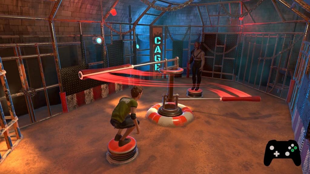 Jeu vidéo Fort Boyard de Microïds - PC/Switch/PS4/Xbox One - 2019 et 2020 - Page 3 Nswitc10
