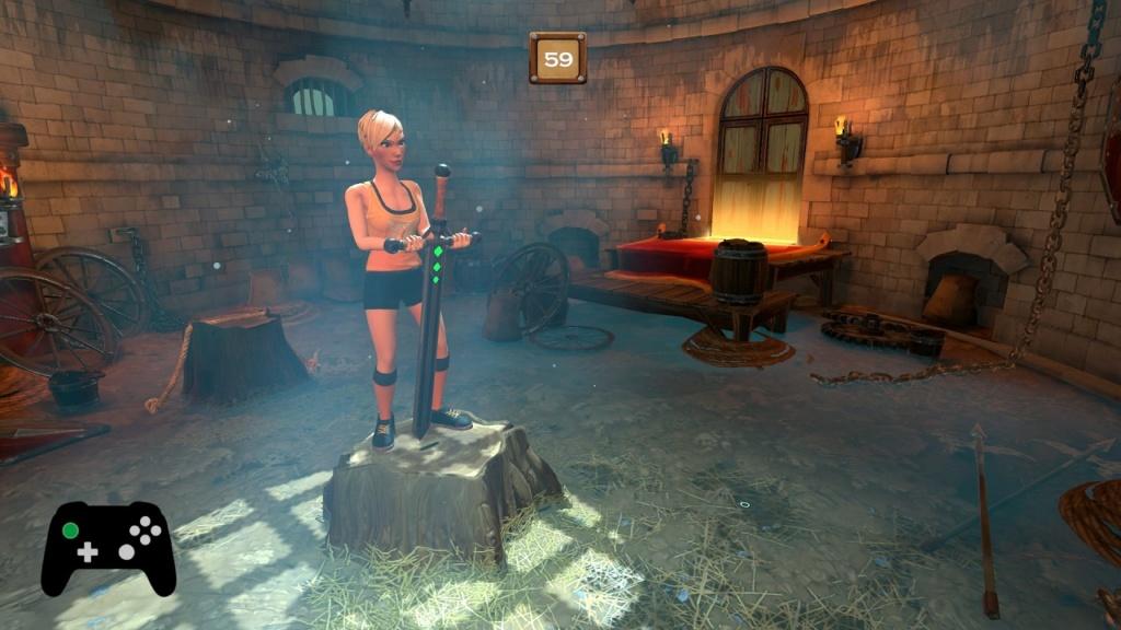 Jeu vidéo Fort Boyard de Microïds - PC/Switch/PS4/Xbox One - 2019 et 2020 - Page 3 Nswitc11