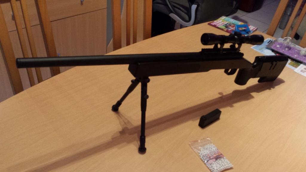 sniper à vendre 40603010