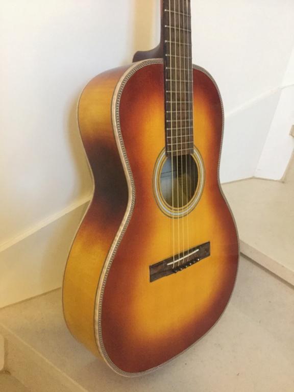 Les guitares de Nic77 E0c83710