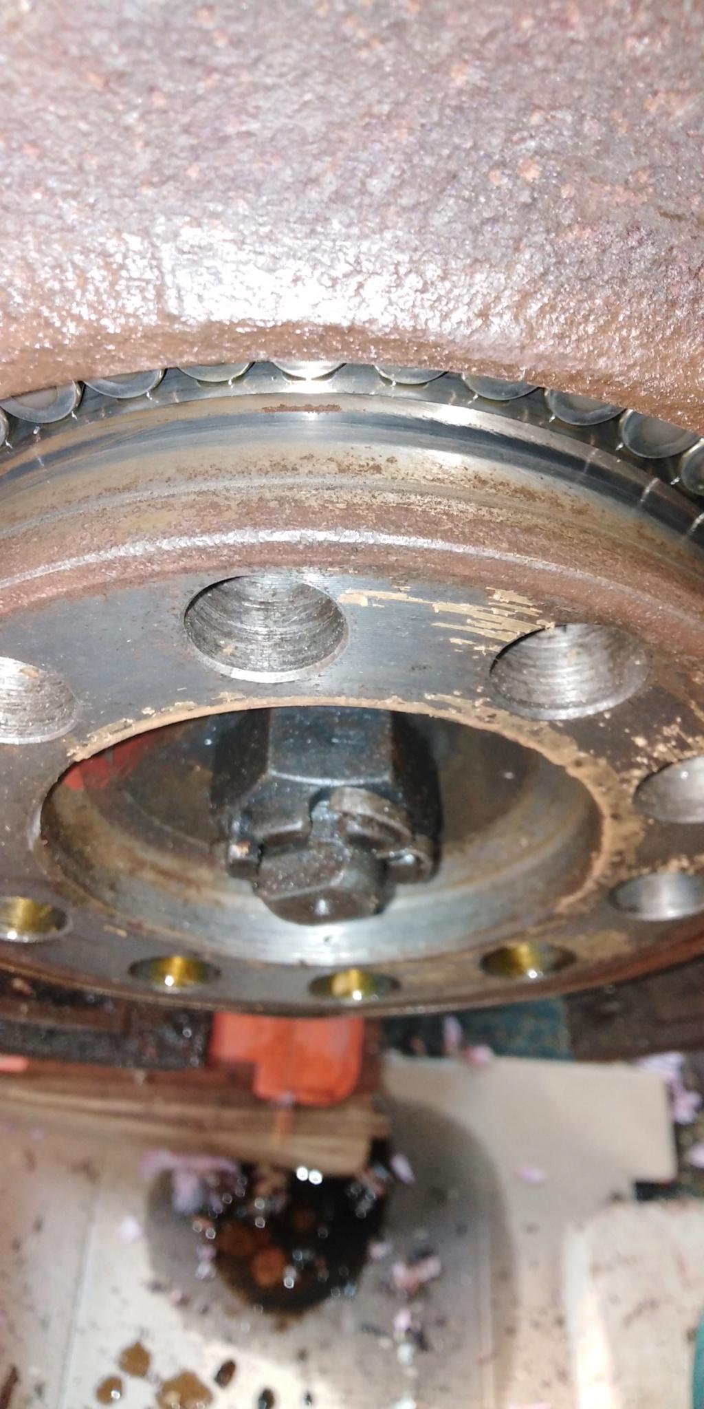 Fuite huile réducteur arrière 411 Img_2010