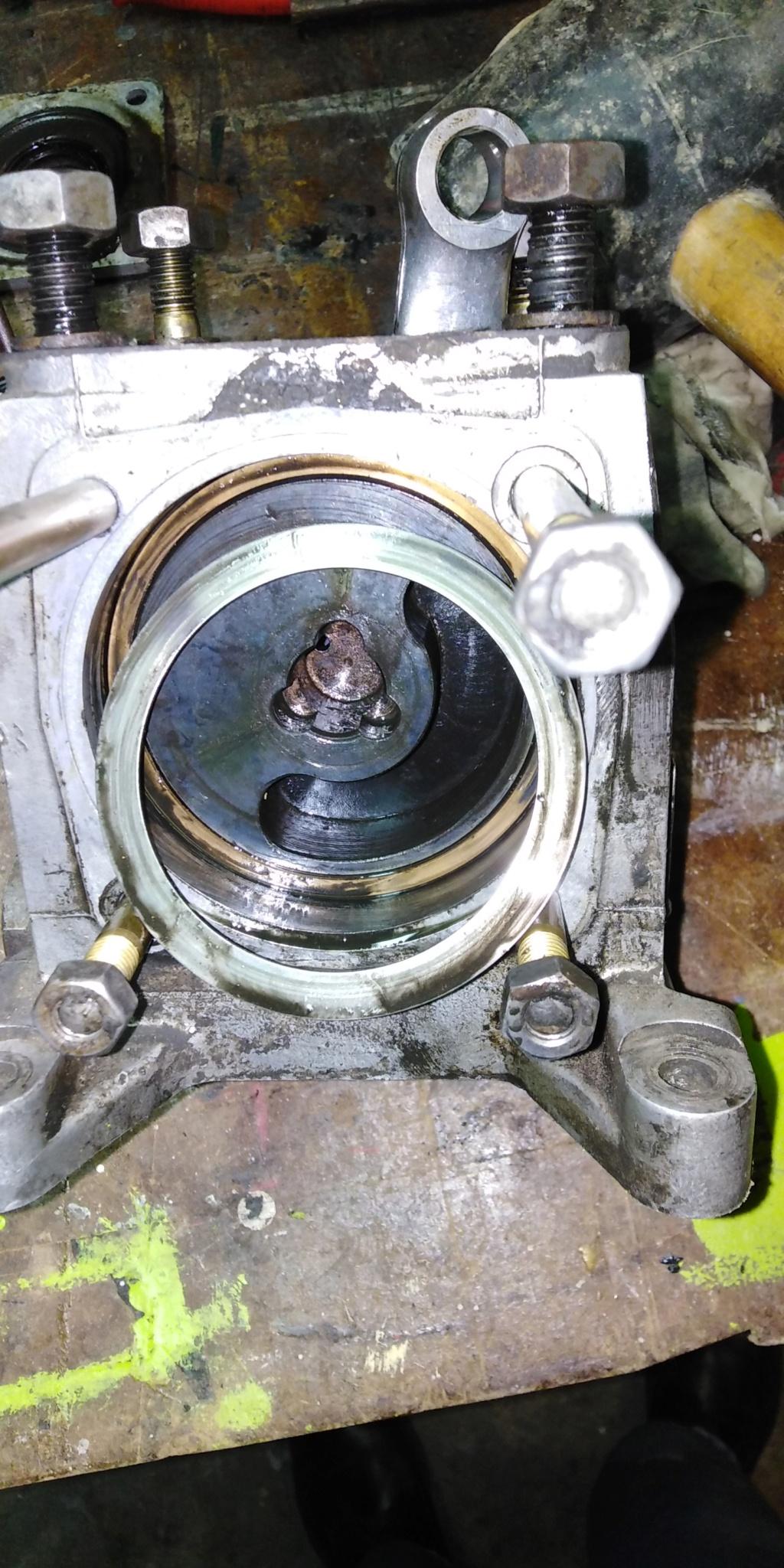 compresseur pompe westinghouse Westin11