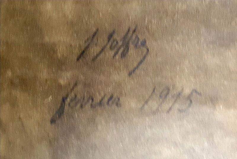 Signature général joffre  20190115