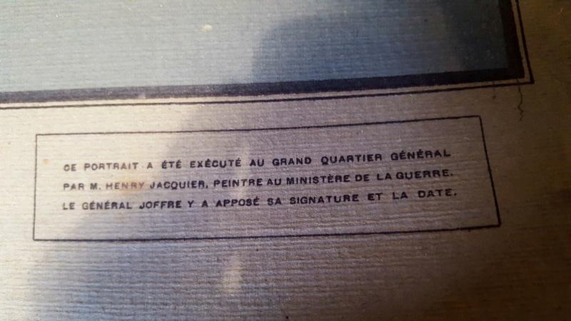 Signature général joffre  20190117