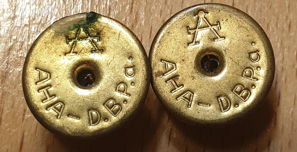 Identification 2 petite décoration provenant du Bf onu  20210339