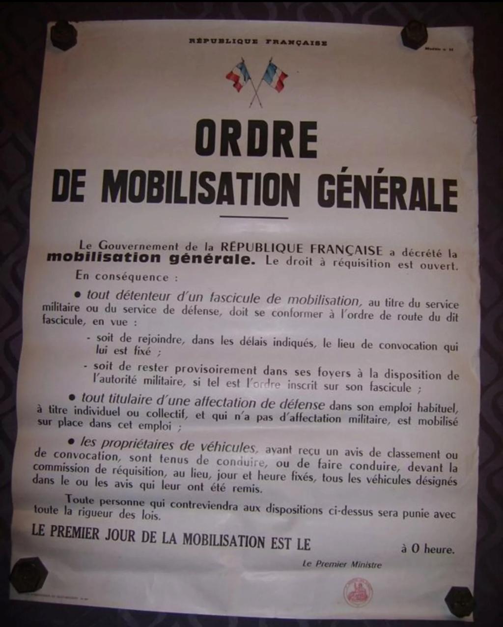 Ordre de mobilisation générale  Screen14