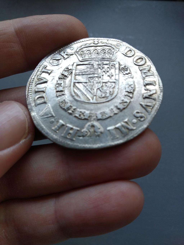 """Monedas """"TIPO DURO""""  - Página 2 Img_2027"""