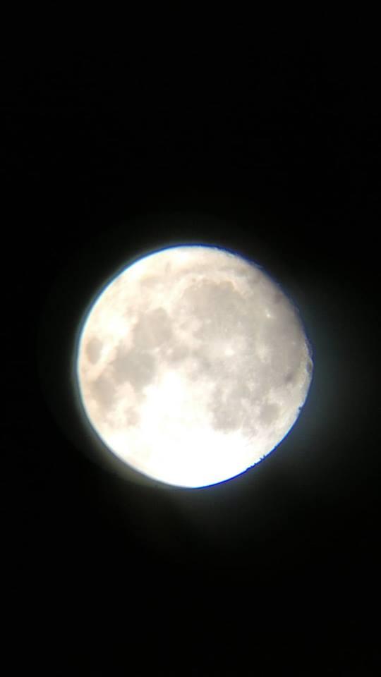 La lune  Lune112