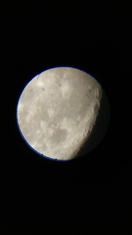 La lune  Lune510