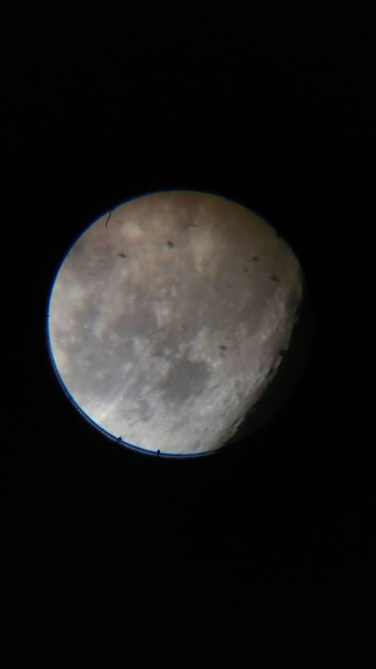 La lune  Lune810