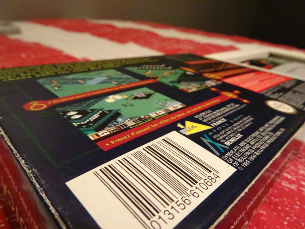 NOUVEAUX ARRIVAGES-Endo's Exposition-Ma collec' de Jeux Vidéos ! Dsc00427