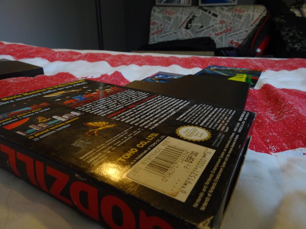 MES JEUX DE WII-Endo's Exposition-Ma collec' de Jeux Vidéos ! Dsc00542