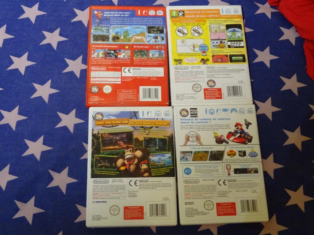 NOUVEAUX ARRIVAGES-Endo's Exposition-Ma collec' de Jeux Vidéos ! - Page 2 Dsc00934