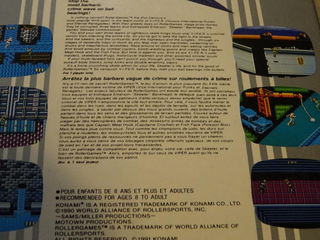 NOUVEAUX ARRIVAGES-Endo's Exposition-Ma collec' de Jeux Vidéos ! - Page 2 Dsc01013