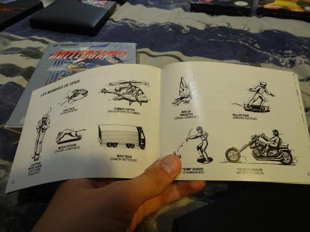 NOUVEAUX ARRIVAGES-Endo's Exposition-Ma collec' de Jeux Vidéos ! - Page 2 Dsc01020