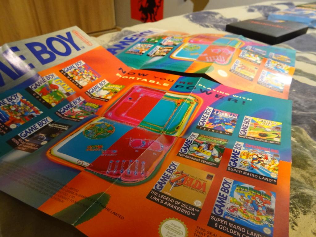 NOUVEAUX ARRIVAGES-Endo's Exposition-Ma collec' de Jeux Vidéos ! - Page 2 Dsc01036