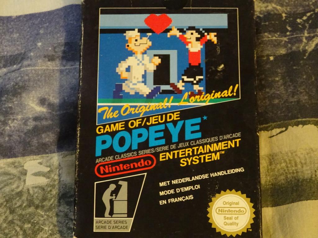 NOUVEAUX ARRIVAGES-Endo's Exposition-Ma collec' de Jeux Vidéos ! - Page 2 Dsc01046