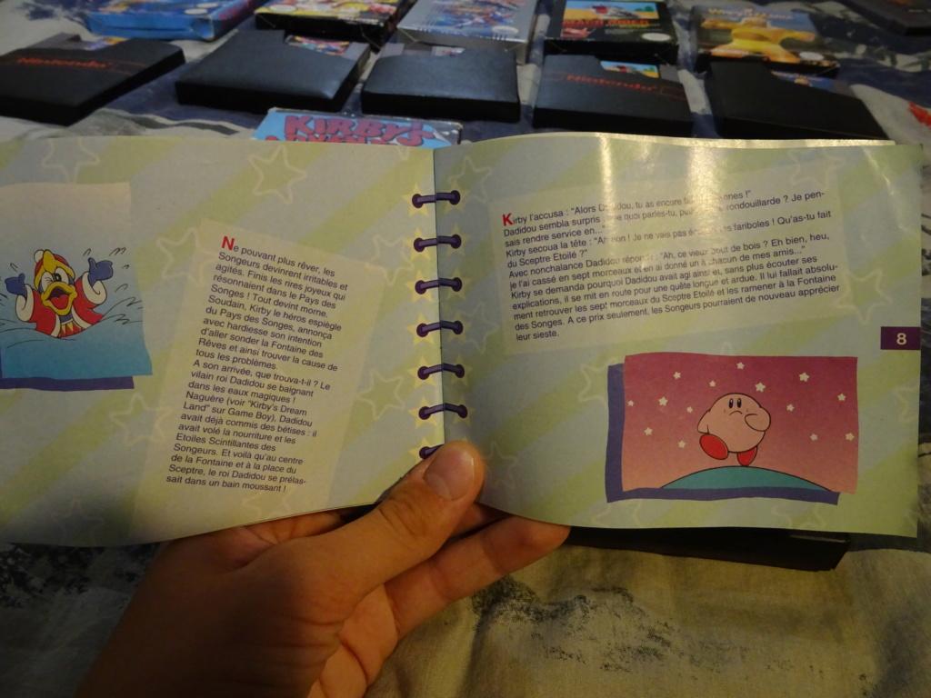 NOUVEAUX ARRIVAGES-Endo's Exposition-Ma collec' de Jeux Vidéos ! - Page 2 Dsc01061