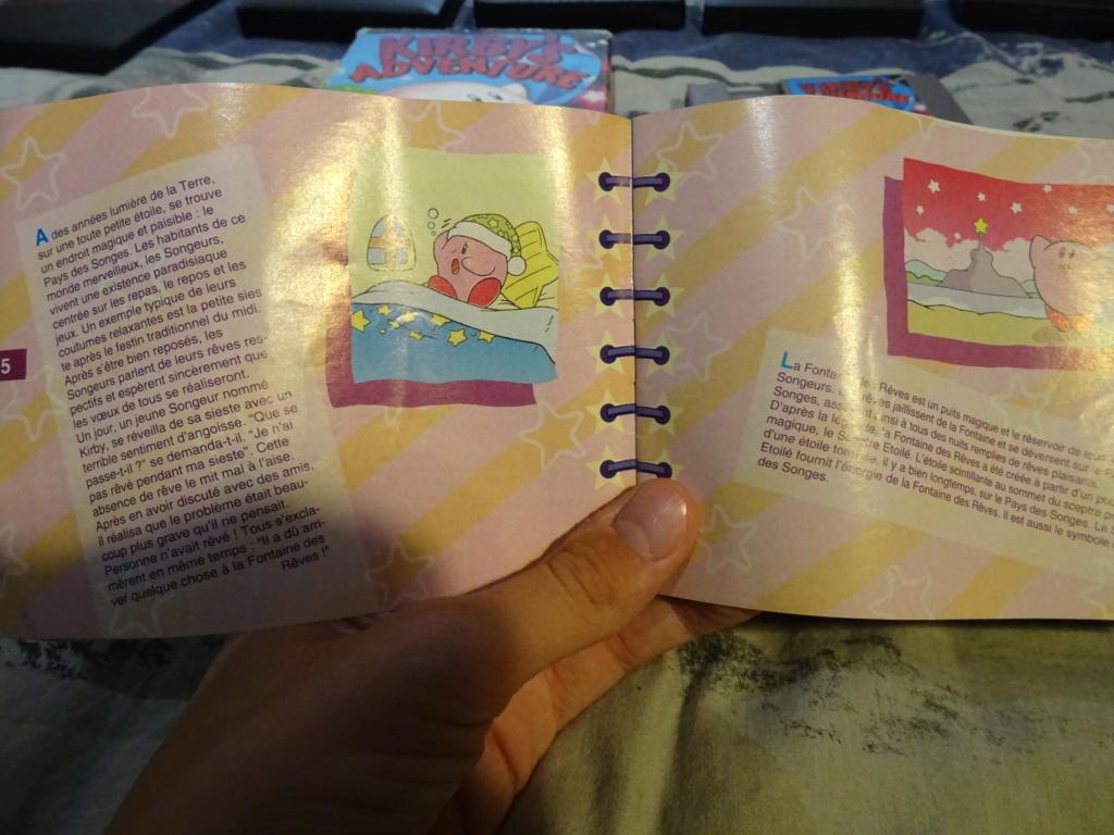 NOUVEAUX ARRIVAGES-Endo's Exposition-Ma collec' de Jeux Vidéos ! - Page 2 Dsc01062