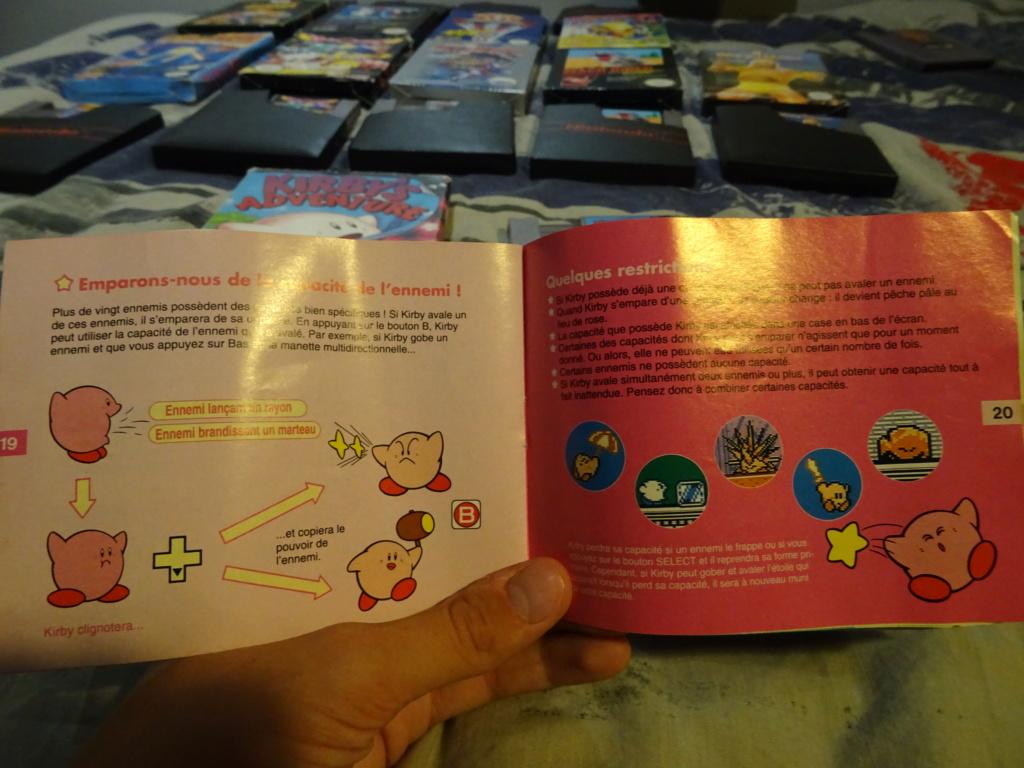 NOUVEAUX ARRIVAGES-Endo's Exposition-Ma collec' de Jeux Vidéos ! - Page 2 Dsc01064
