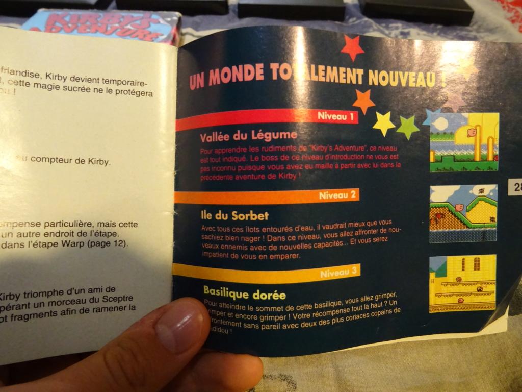 NOUVEAUX ARRIVAGES-Endo's Exposition-Ma collec' de Jeux Vidéos ! - Page 2 Dsc01065
