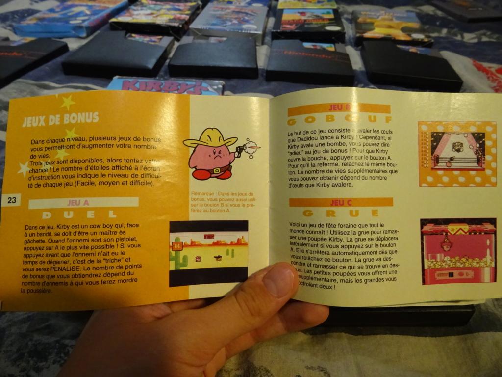 NOUVEAUX ARRIVAGES-Endo's Exposition-Ma collec' de Jeux Vidéos ! - Page 2 Dsc01066