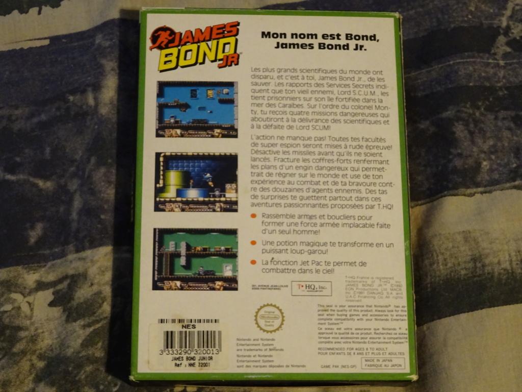 NOUVEAUX ARRIVAGES-Endo's Exposition-Ma collec' de Jeux Vidéos ! - Page 2 Dsc01067