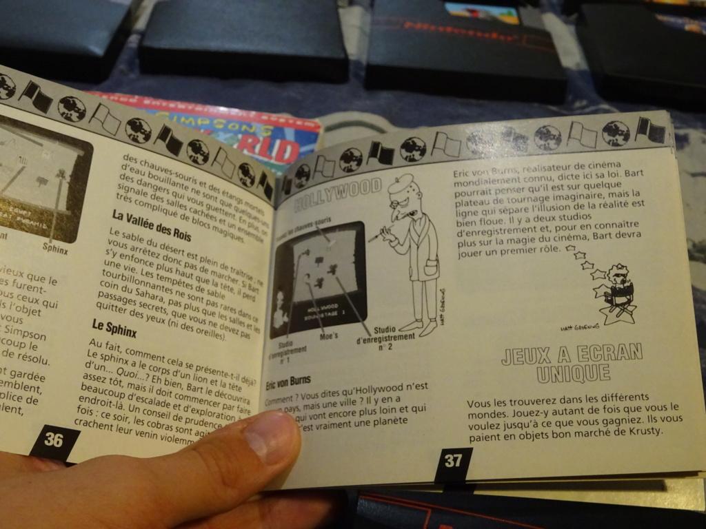 NOUVEAUX ARRIVAGES-Endo's Exposition-Ma collec' de Jeux Vidéos ! - Page 2 Dsc01078