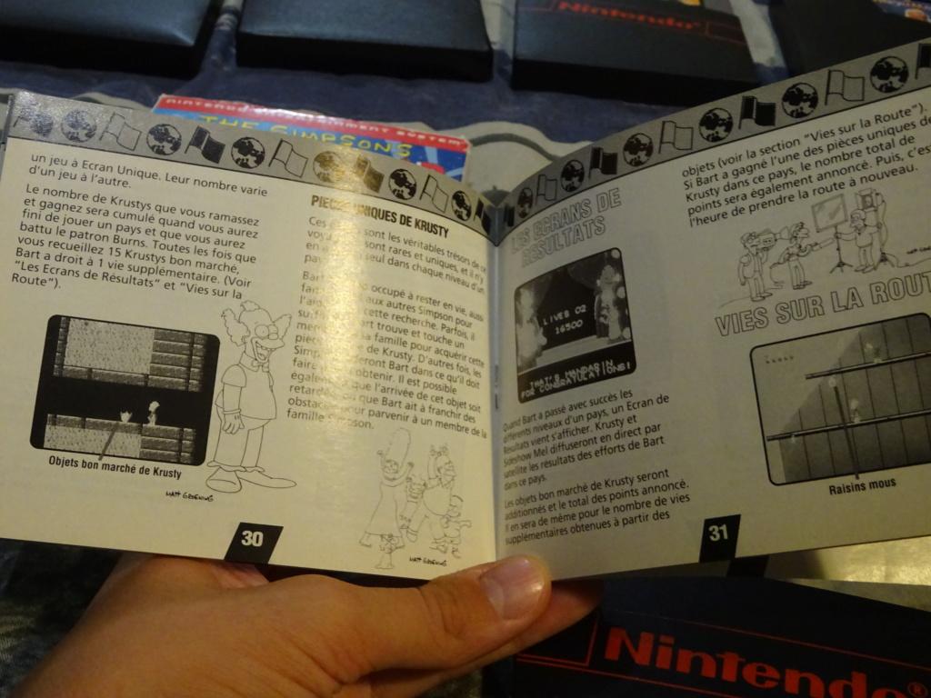 NOUVEAUX ARRIVAGES-Endo's Exposition-Ma collec' de Jeux Vidéos ! - Page 2 Dsc01079