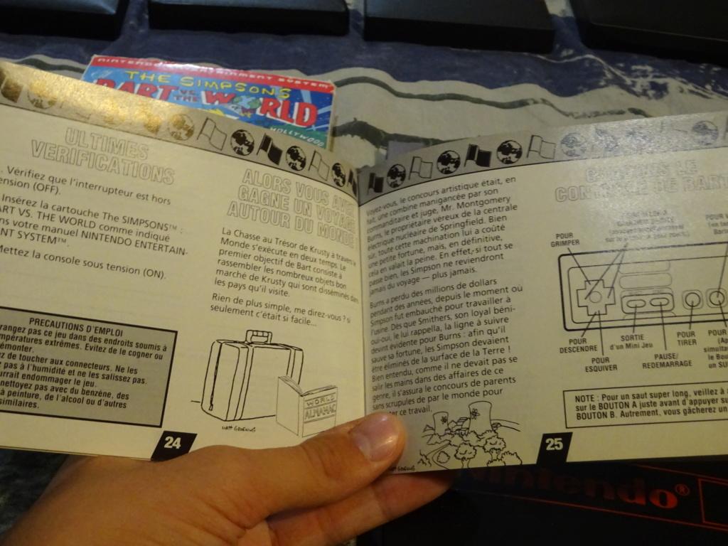 NOUVEAUX ARRIVAGES-Endo's Exposition-Ma collec' de Jeux Vidéos ! - Page 2 Dsc01080