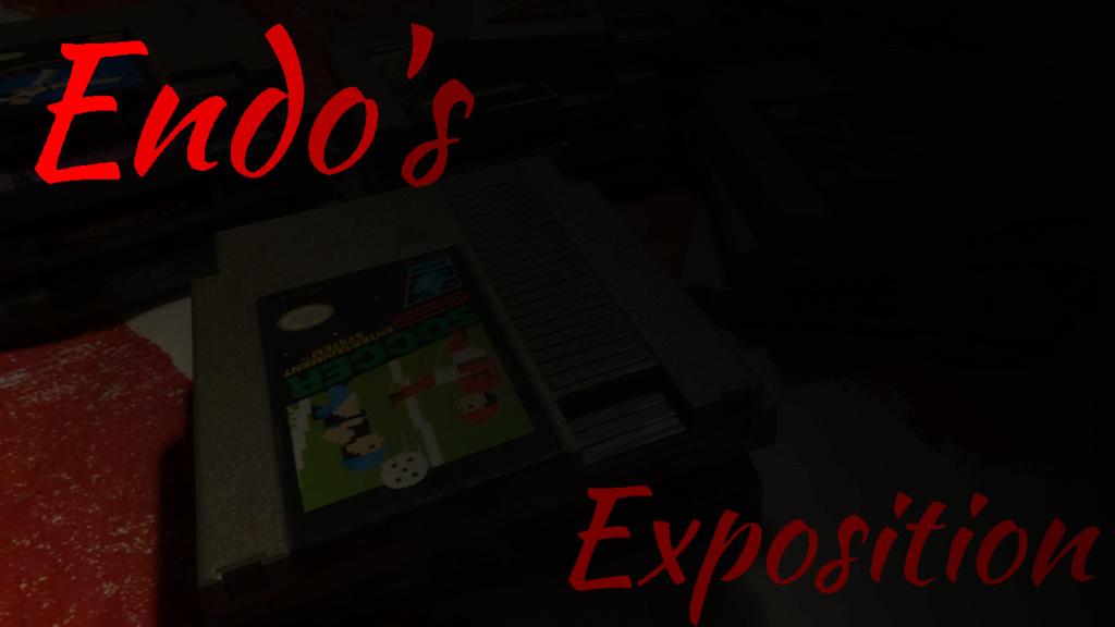 NOUVEAUX ARRIVAGES-Endo's Exposition-Ma collec' de Jeux Vidéos ! Endo_s10