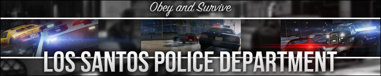 San Andreas Police Departement