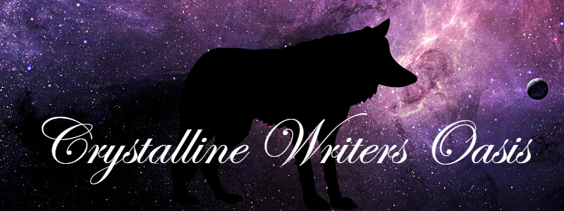 Crystalline Writers Oasis