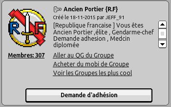 [Nouveau Badge] Ancien Recrue de la R.F ! Ancien10