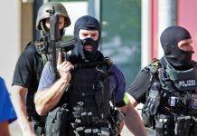 Lajmet Ditore:Aksion anti-terror në Gjermani: arrestohen 11 persona, planifikuan sulme për të vrarë sa më shumë njerëz 20190377
