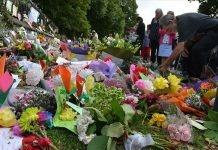 Lajme Ditore:Mijëra persona përkujtojnë viktimat e sulmit terrorist në Zelandën e Re 20190387