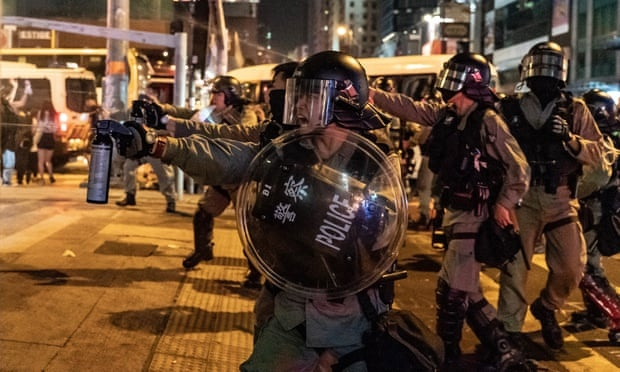 [Lajme Ditore] Kërcënon presidenti kinez: Kushdo që tenton të ndajë Kinën do përfundojë me trupa të copëtuar 20191011