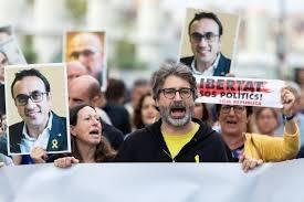 [Lajme Ditore] Spanjë:Gjykata Supreme dënon 9 liderët e Katalonjës 20191013