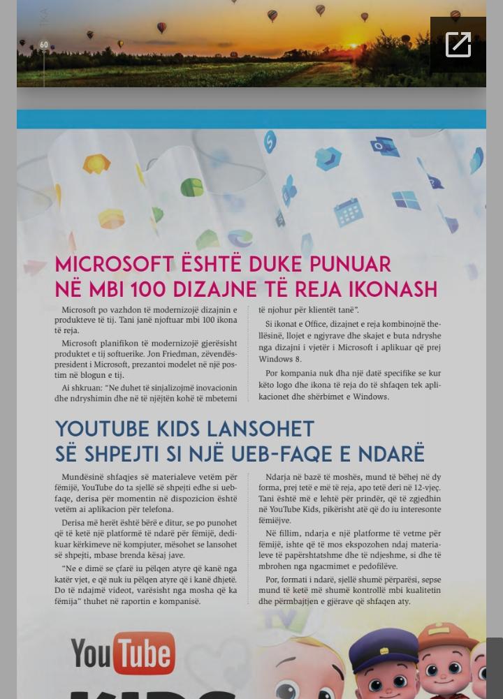 [Teknologji dhe shkence] Microsoft dhe youtube vine me rissi 20200422