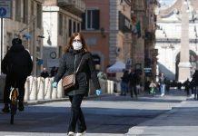 [Lajmet Ditore] Italia raporton 602 vdekje të reja nga COVID-19 Italia10