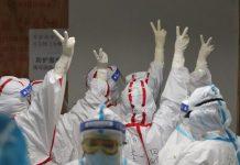 [Lajmet Ditore] Rikthimi i epidemisë? Ekspertët kinezë: Nuk është i mundur Kineze11