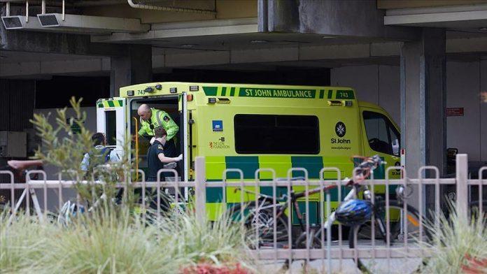 Lajmet Ditore:Rritet në 50 numri i viktimave të sulmit terrorist në Zelandë të Re  Thumbs10